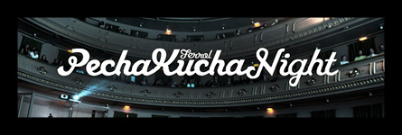 PechaKucha Night Vol. VIII Ferrol