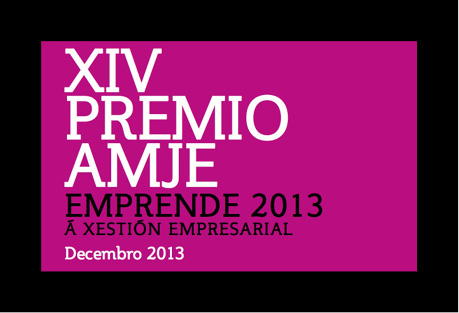Imaisde candidato a los XIV Premio AMJE 2013 Coruña