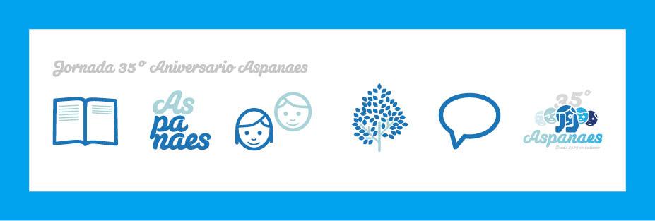 Jornada 35º Aniversario Aspanaes