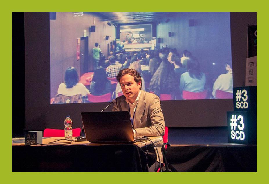 3ª Semana Cultural del Diseño de Sevilla 2015