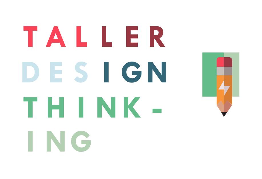 Taller Design Thinking A Coruña