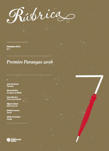 Revista Rúbrica